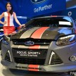 Ford Focus Sport+ Graphite Edition KLIMS 3