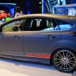 Ford Focus Sport+ Graphite Edition KLIMS 7