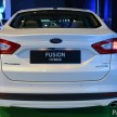 Ford Fusion Hybrid KLIMS 15
