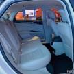 Ford Fusion Hybrid KLIMS 4