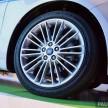 Ford Fusion Hybrid KLIMS 5