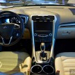 Ford Fusion Hybrid KLIMS 9