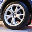 Ford Kuga Titanium+ KLIMS 3