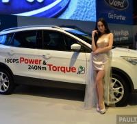 Ford Kuga Titanium+ KLIMS 4