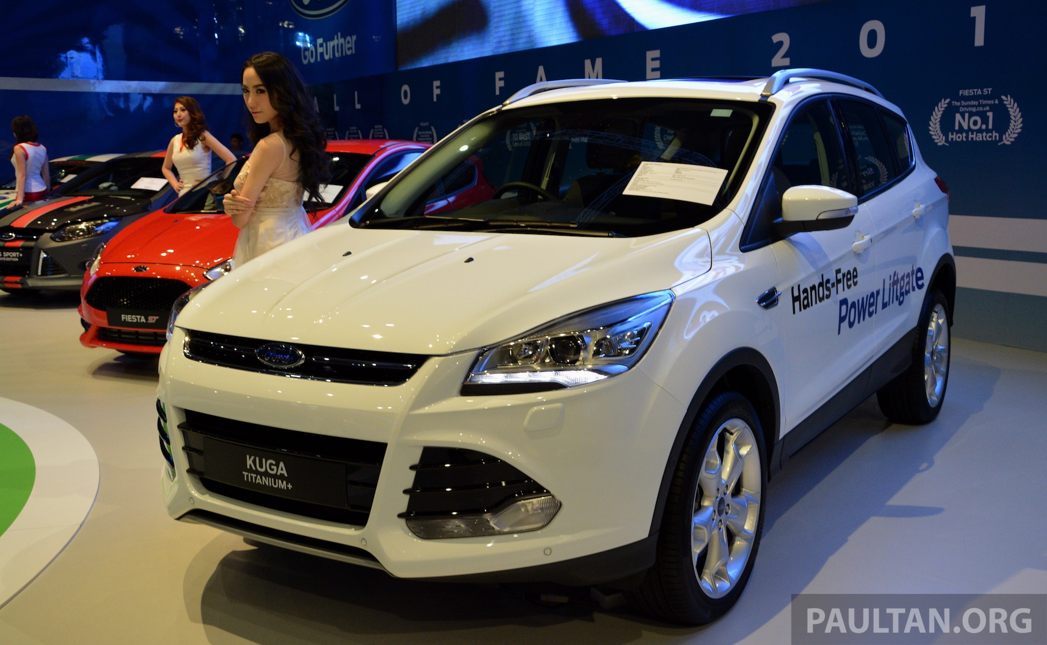 Image Result For Ford Kuga Titanium