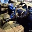 Ford Kuga Titanium+ KLIMS 9