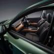 Honda HR-V - official pics of US-market Vezel shown