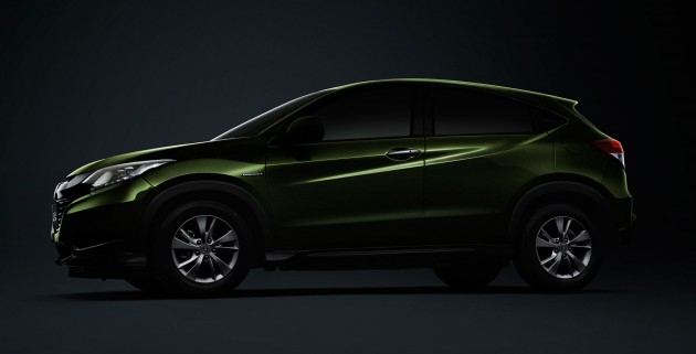 India to get Honda Briobased affordable compact SUV