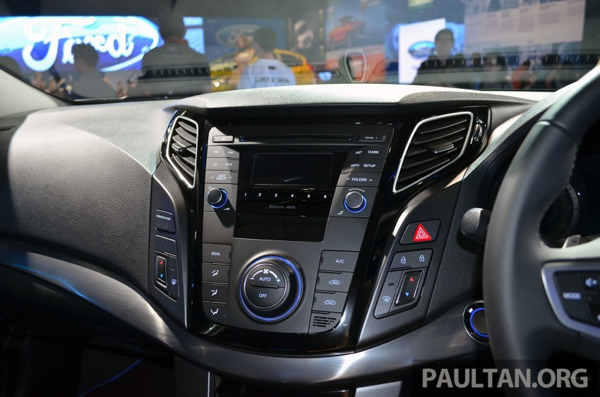 Hyundai i40 Sedan and Tourer launched in Malaysia – duo priced and positioned above the Sonata Image #209875