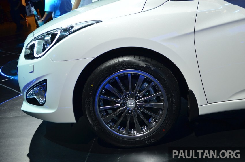 Hyundai i40 Sedan and Tourer launched in Malaysia – duo priced and positioned above the Sonata Image #209867