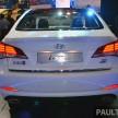 Hyundai i40 Sedan-7