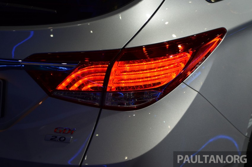 Hyundai i40 Sedan and Tourer launched in Malaysia – duo priced and positioned above the Sonata Image #209890