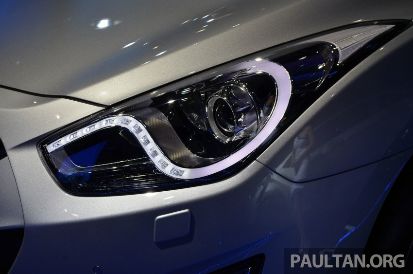 Hyundai i40 Sedan and Tourer launched in Malaysia – duo priced and positioned above the Sonata Image #209901