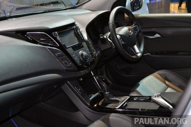 Hyundai i40 Tourer-14