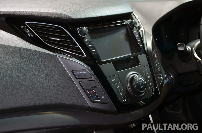 Hyundai i40 Sedan and Tourer launched in Malaysia – duo priced and positioned above the Sonata Image #209909