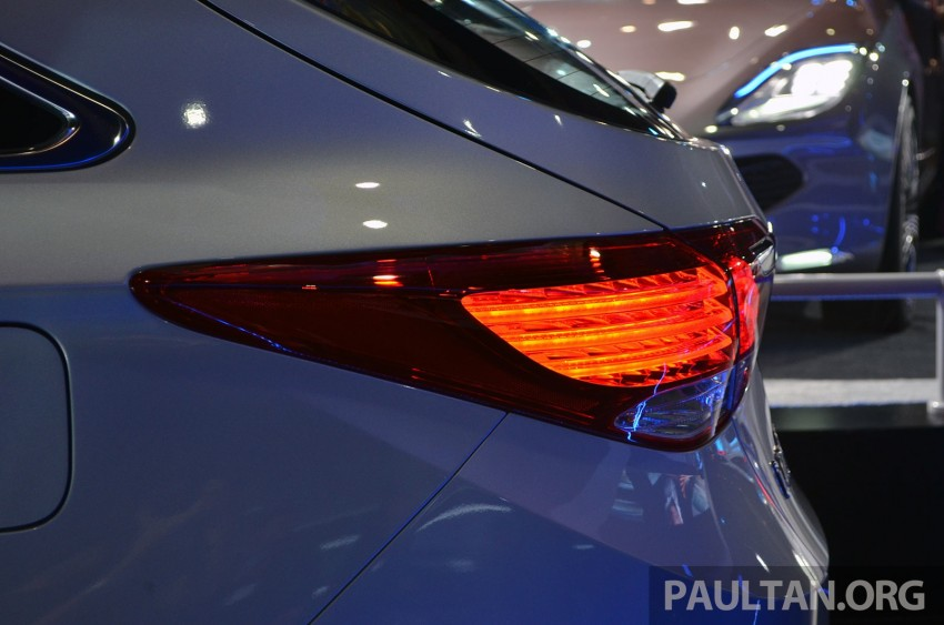 Hyundai i40 Sedan and Tourer launched in Malaysia – duo priced and positioned above the Sonata Image #209914