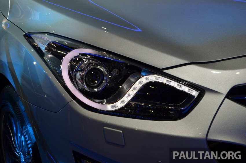 Hyundai i40 Sedan and Tourer launched in Malaysia – duo priced and positioned above the Sonata Image #209916
