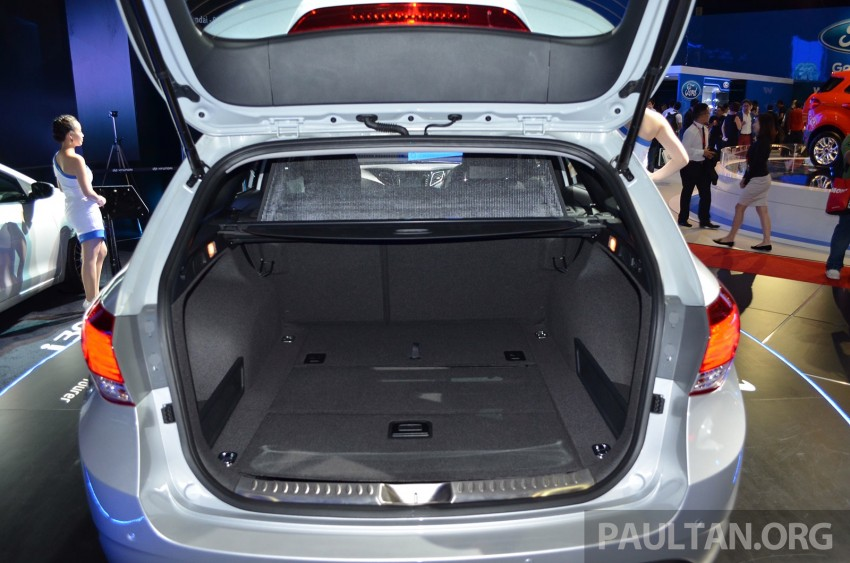 Hyundai i40 Sedan and Tourer launched in Malaysia – duo priced and positioned above the Sonata Image #209892