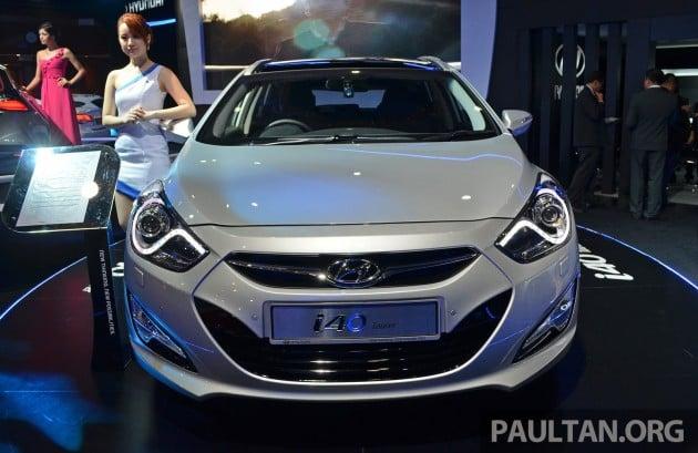 Hyundai i40 Tourer-9