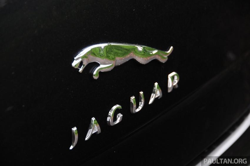 DRIVEN: Jaguar XJ L 2.0 Ti – only four-pot in its class Image #207903