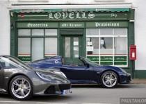 Lotus Exige S Roadster 2