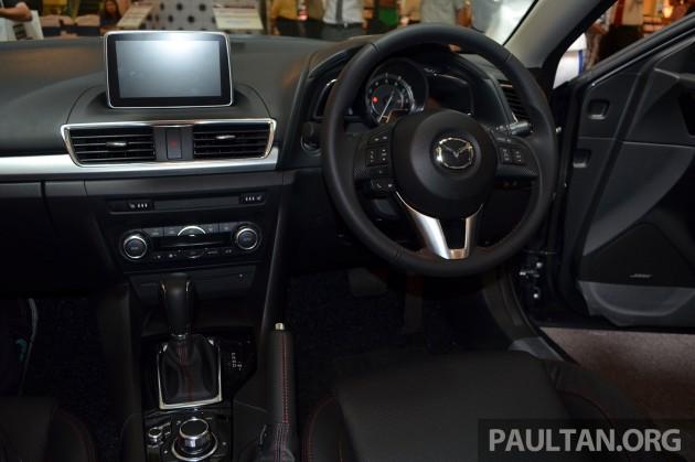 Mazda 3 Preview-24