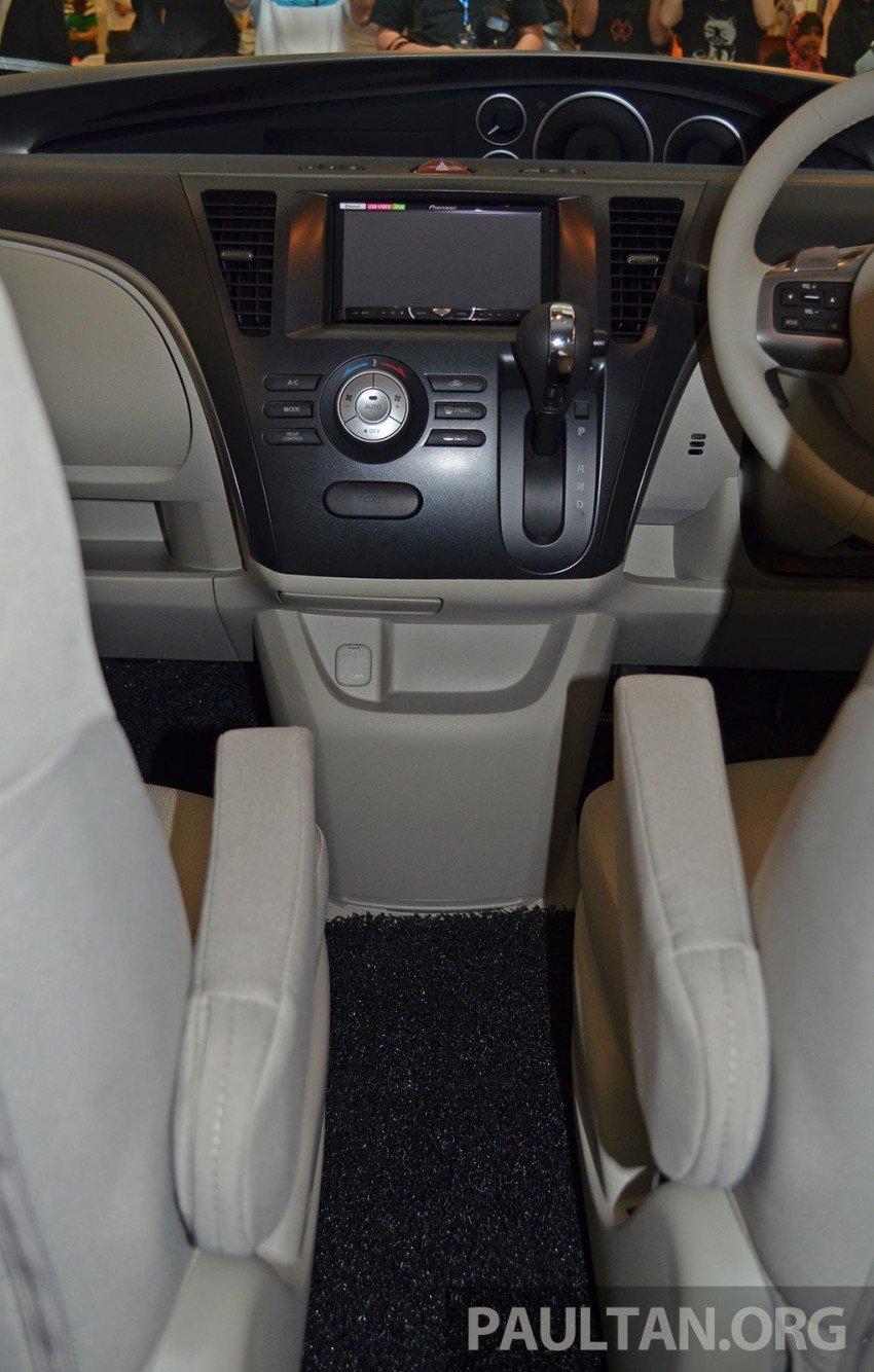 2013 Mazda Biante launched – SkyActiv-G 2.0, RM146k Image #209259