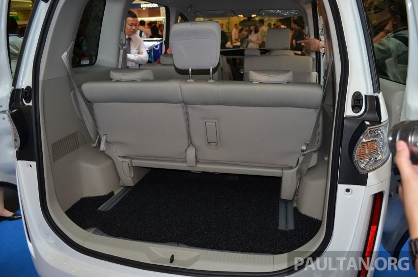 2013 Mazda Biante launched – SkyActiv-G 2.0, RM146k Image #209261