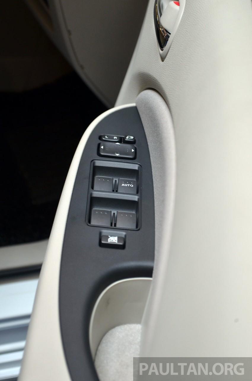 2013 Mazda Biante launched – SkyActiv-G 2.0, RM146k Image #209265