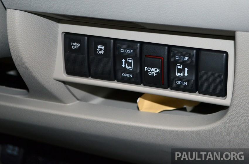 2013 Mazda Biante launched – SkyActiv-G 2.0, RM146k Image #209266