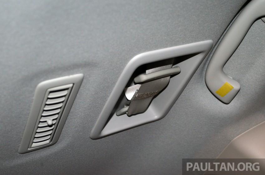 2013 Mazda Biante launched – SkyActiv-G 2.0, RM146k Image #209270