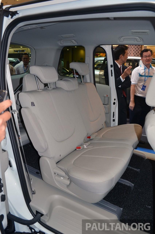 2013 Mazda Biante launched – SkyActiv-G 2.0, RM146k Image #209273