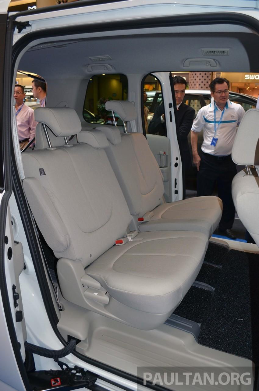 2013 Mazda Biante launched – SkyActiv-G 2.0, RM146k Image #209274
