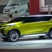 Mitsubishi Concept AR 01
