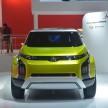 Mitsubishi Concept AR 12