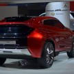 Mitsubishi Concept GC-PHEV 02