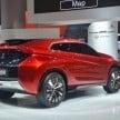 Mitsubishi Concept GC-PHEV 04