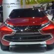 Mitsubishi Concept GC-PHEV 06
