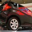 Nissan Note KLIMS 2