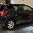 Nissan Note KLIMS 5