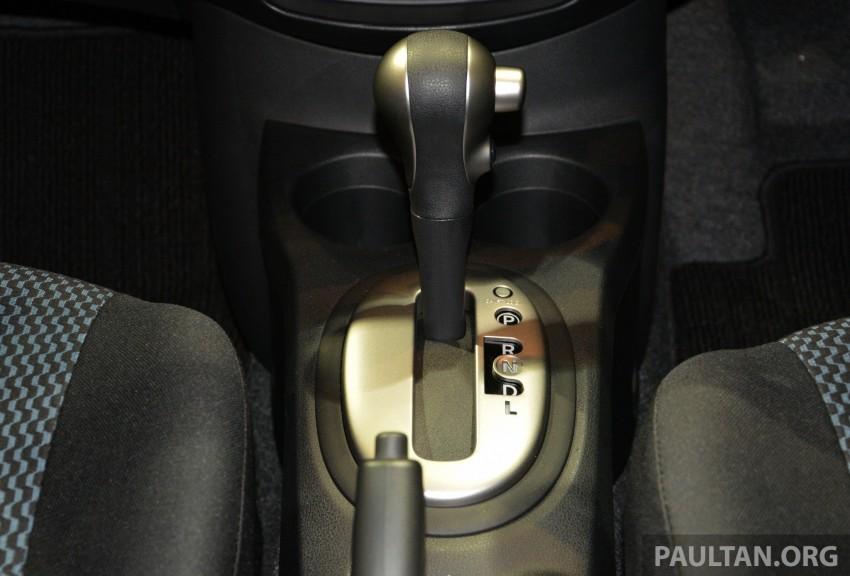 Nissan Note mini-MPV seen at KLIMS, coming soon? Image #210291