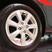 Nissan Note KLIMS 9
