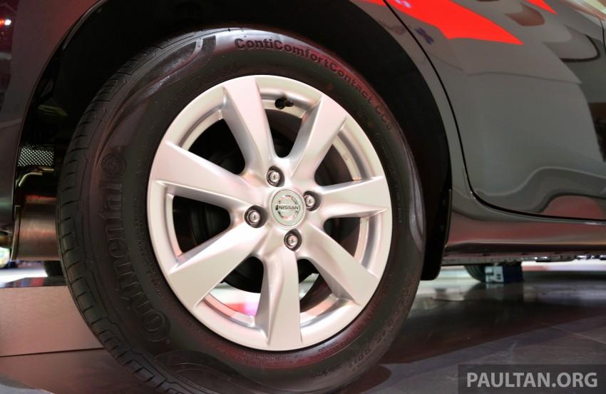 Nissan Note mini-MPV seen at KLIMS, coming soon? Image #210293