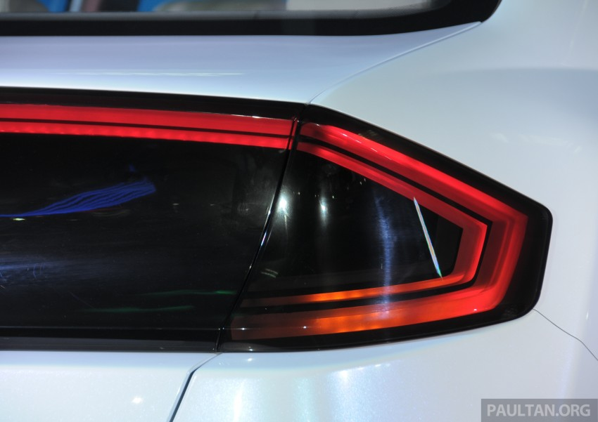 Perodua Buddyz Concept in detail – what it's all about Image #211009
