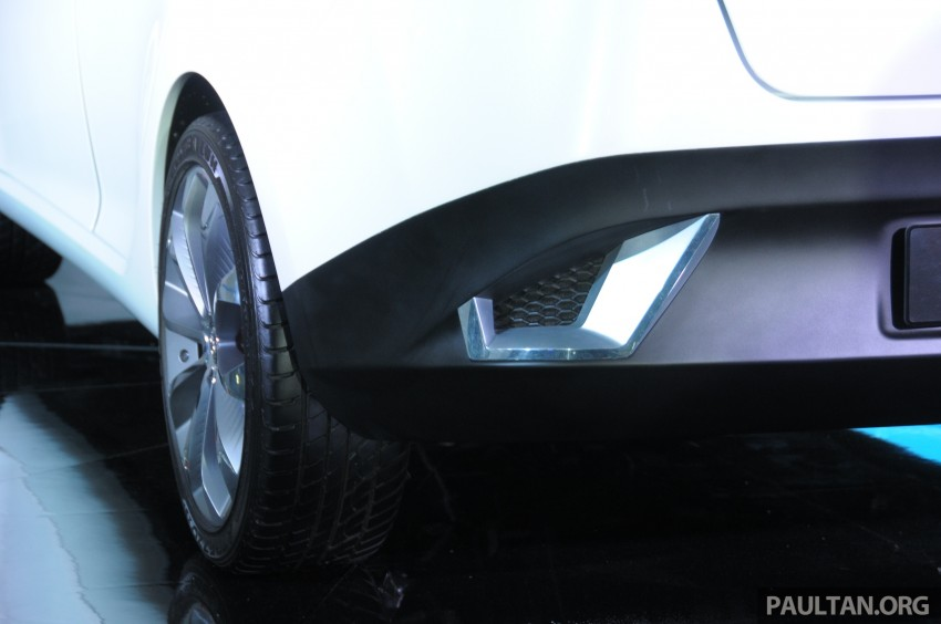 Perodua Buddyz Concept in detail – what it's all about Image #211010
