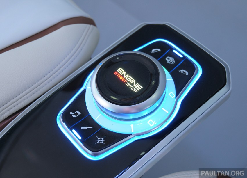 Perodua Buddyz Concept in detail – what it's all about Image #211014