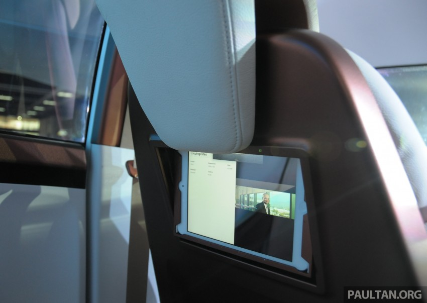 Perodua Buddyz Concept in detail – what it's all about Image #211019