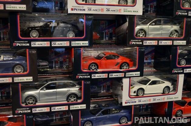 Petron Porsche Promo-2