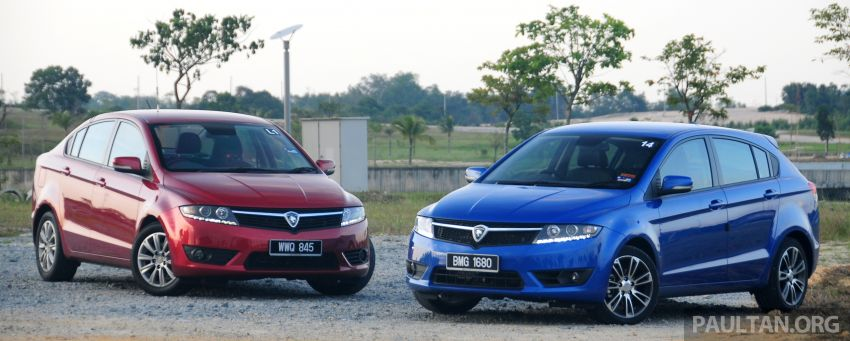 Proton Suprima S, Preve and Exora heading to the UK – trio to spearhead brand's upcoming major relaunch Image #214443