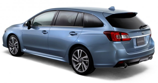 Subaru Levorg Studio-04